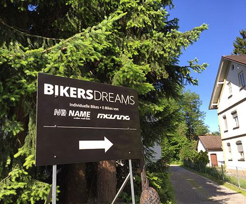 Bikers Dreams Kaufbeuren